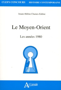 Le Moyen Orient - Les années 1980.pdf