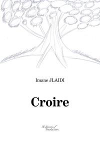 Imane Jlaidi - Croire.