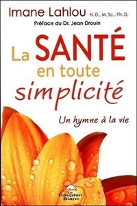 Imane Lahlou - La santé en toute simplicité.