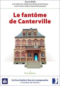 Imed de Dunkerque - Le fantôme de Canterville.