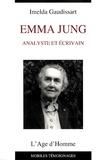 Imelda Gaudissart - Emma Jung - Analyste et écrivain.