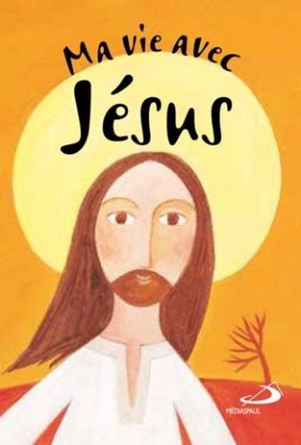 Imerio Moscardo - Ma vie avec Jésus - Petit ABC de vie chrétienne.