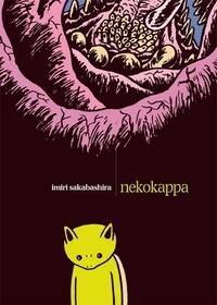 Imiri Sakabashira - Nekokappa.