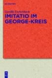 Imitatio im George-Kreis.