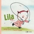 Imme Dros et Ingrid Godon - Lila et....