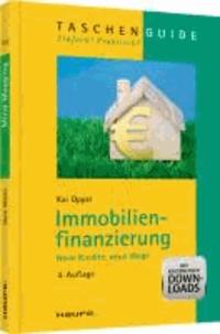 Immobilienfinanzierung - Neue Kredite, neue Wege - Neue Kredite, neue Wege.