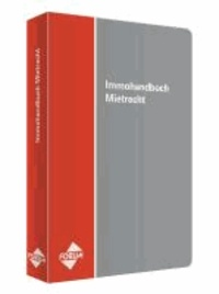 Immohandbuch Mietrecht, nach Mietrechtsänderungsgesetz 2013.