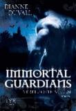 Immortal Guardians 03. Verfluchte Seelen - Verfluchte Seelen.