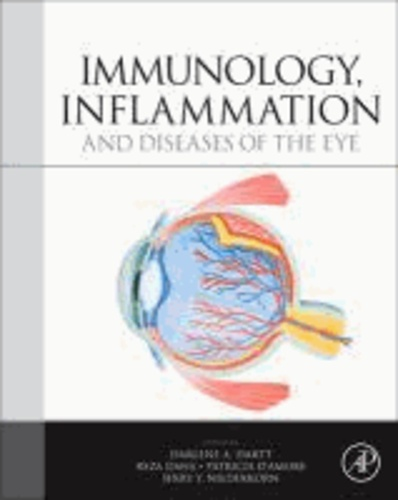 Immunology, Inflammation and Diseases of the Eye.