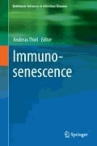 Immunosenescence.