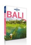 Imogen Bannister et Ryan Ver Berkmoes - Bali en quelques jours.