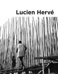 Imola Gebauer - Lucien Hervé - Géométrie de la lumière.