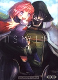 Imomushi Narita - It's my life Tome 1 : .