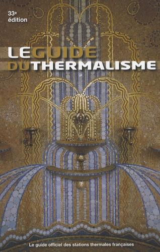 Impact médecine - Le guide du thermalisme 2007.