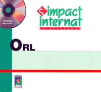 Collectif - ORL CD-ROM.