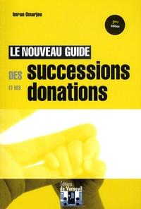 Accentsonline.fr Nouveau guide des successions et des donations Image