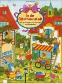 Guido Wandrey - In der Osterhasenstadt.