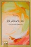 In Memoriam - Kartendeck für Trauernde.