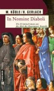 In Nomine Diaboli.