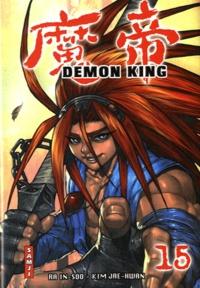 In-Soo Ra et Jae-Hwan Kim - Demon King Tome 15 : .