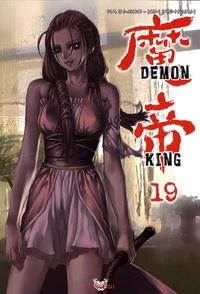 In-Soo Ra et Jae-Hwan Kim - Demon King Tome 19 : .
