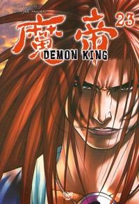 In-Soo Ra et Jae-Hwan Kim - Demon King Tome 23 : .