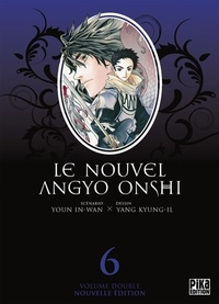 In-Wan Youn et Kyung-Il Yang - Le nouvel Angyo Onshi Tome 6 : .