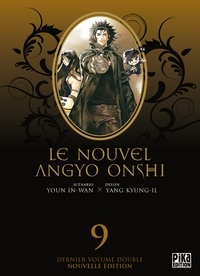 In-Wan Youn et Kyung-Il Yang - Le nouvel Angyo Onshi Tome 9 : .