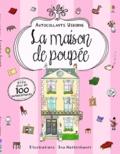 Ina Hattenhauer et Anna Milbourne - La maison de poupée.