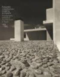 Inaki Bergera - New american topographics.
