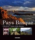 Iñaki Inchauspé - Pays Basque - Une terre, l'océan et des hommes.