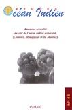 Malanjaona Rakotomalala - Etudes Océan Indien N° 45/2010 : Amour et sexualité du côté de l'océan Indien occidental (Comores, Madagascar et île Maurice).