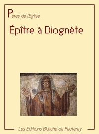 Inconnu Inconnu - Epitre à Diognète.