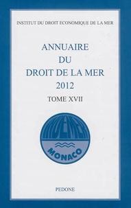 Annuaire du droit de la mer - Tome 17.pdf