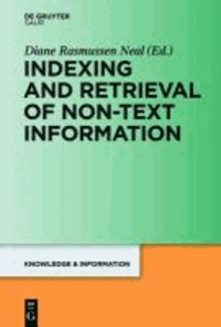 Indexing and Retrieval of Non-Text Information.