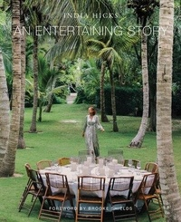 India Hicks - An entertainging story.