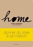 India Mahdavi - Home.