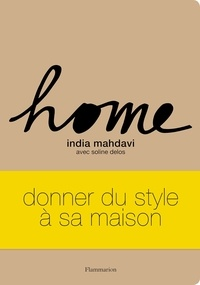 India Mahdavi - Home.