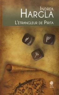 Indrek Hargla - L'étrangleur de Pirita.