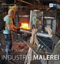 Industrie-Malerei.
