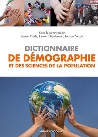 Ined - Dictionnaire de démographie et des sciences de la population.