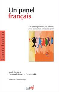 Ined - Un panel français - L'étude longitudinale par Internet pour les sciences sociales (ELIPSS).