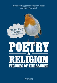 Ineke Bockting et Cathy Parc - Poetry & Religion - Figures Of The Sacred.