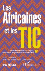 Ineke Buskens et Anne Webb - Les africaines et les TIC - Enquête sur les technologies, la question de genre et autonomisation.
