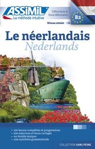 Ineke Paupert - Le néerlandais.