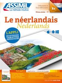 Ineke Paupert - Le néerlandais - Débutants & faux-débutants B2.