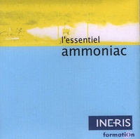 INERIS formation - L'essentiel ammoniac.