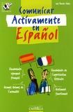 Inès Bardio Valles - Comunicar activamente en español.