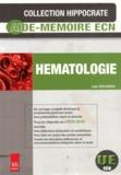 Inès Boussen - Aide-mémoire ECN Hématologie.
