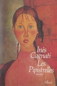 Inès Cagnati - Les Pipistrelles.